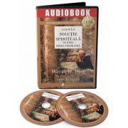 Exista o solutie spirituala pentru orice problema. Audiobook