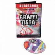 Graffitista. Audiobook