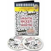 Growth hacker in marketing. Audiobook