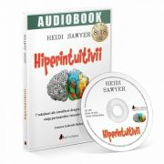 Hiperintuitivii. Audiobook