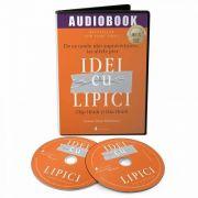 Idei cu lipici. Audiobook