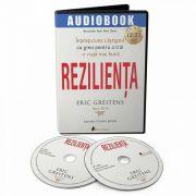 Imaginea prosperitatii. Audiobook
