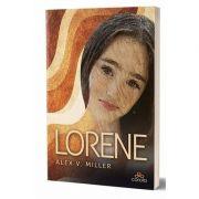 Lorene. Lasa-te purtat de vise!