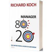 Manager 80/20. Editia a II-a