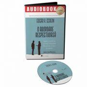 O abordare respectuoasa. Audiobook