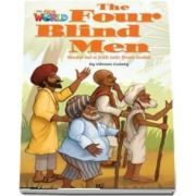 Our World Readers. The Four Blind Men. British English