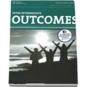 Outcomes Upper Intermediate. Teacher Book