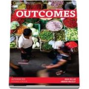 Outcomes Advanced. With Access Code and Class DVD. 2nd edition