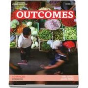 Outcomes Advanced. Workbook and CD. 2nd edition