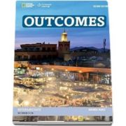 Outcomes Intermediate. Workbook with CD. 2nd edition