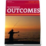 Outcomes Pre Intermediate. Students Book