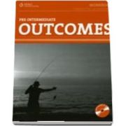 Outcomes Pre Intermediate. Workbook with key and CD