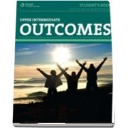 Outcomes Upper Intermediate. Students Book