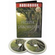 Padurea spanzuratilor. Audiobook