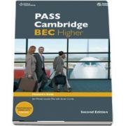 PASS Cambridge BEC Higher. Students Book