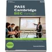 PASS Cambridge BEC Vantage. Students Book
