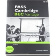 PASS Cambridge BEC Vantage. Workbook