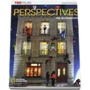 Perspectives Pre intermediate. Students Book