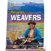 Peruvian Weavers. Footprint Reading Library 1000. Book with Multi ROM