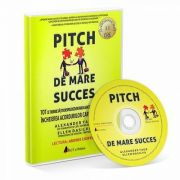 Pitch de mare succes. Audiobook - Format MP3