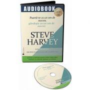 Poarta-te ca un om de succes, gandeste ca un om de succes. Audiobook