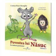 Povestea lui Nasuc - Volumul 1 - In cautarea prieteniei