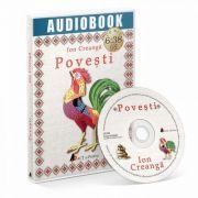 Povesti. Audiobook