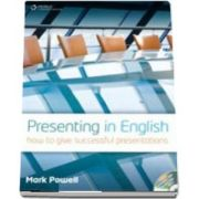 Presenting in English. How to Give Successful Presentations (Updated Edition). Students Book with CD