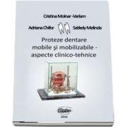 Proteze dentare mobile si mobizabile