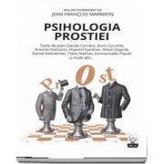 Psihologia prostiei de Jean Francois Marmion