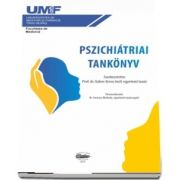 Pszichiatriai tankonyv