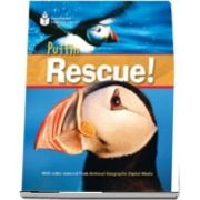 Puffin Rescue! Footprint Reading Library 1000