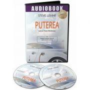 Puterea. Audiobook