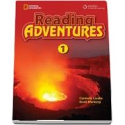 Reading Adventures 1. Students Book