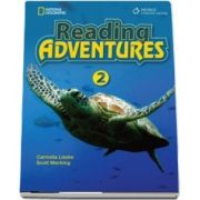 Reading Adventures 2. Students Book