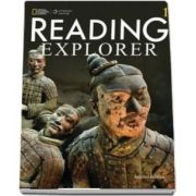 Reading Explorer 1. Student Book. 2nd edition