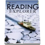 Reading Explorer 2. Student Book. 2nd edition