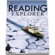 Reading Explorer 2. Student Book with Online Workbook. 2nd edition