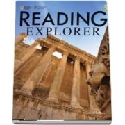 Reading Explorer 5. Student Book. 2nd edition