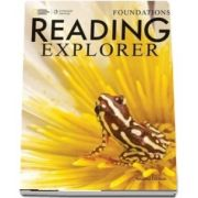 Reading Explorer Foundations. Student Book