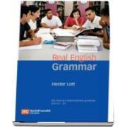 Real English Grammar Pre Intermediate