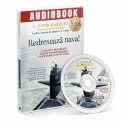 Redreseaza nava! Audiobook