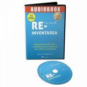 Reinventarea. Audiobook