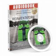 Reinventatorii. Audiobook