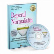 Reperul normalitatii. Audiobook