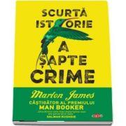 Scurta istorie a sapte crime (Colectia CPT)