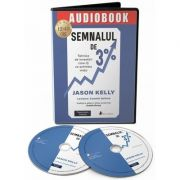 Semnalul de 3%. Audiobook