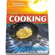 Solar Cooking. Footprint Reading Library 1600. Book