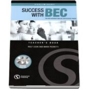 Success with BEC Preliminary. Teachers Book