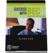 Success with BEC Vantage. Audio CD